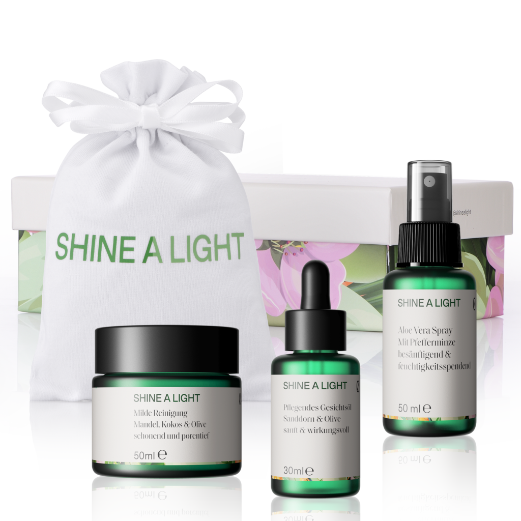 Shine A Light Bundle