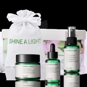 Shine A Light Bundle